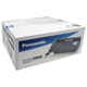Факс PANASONIC KX-FT984RUB, термобумага (рулон), автообрезка, спикерфон, справочник 100 номеров