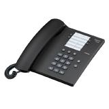 Телефон SIEMENS Gigaset DA 100, память на 14 номеров, повтор номера, тональный/<wbr/>импульсный набор