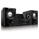 ����������� ����� PHILIPS MCM1150/<wbr/>12, CD/<wbr/>MP3, �������� �������� 20 ��, USB, FM-�����, ������