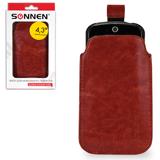����� ��� �������� SONNEN, �������������, M, 130×70×10 ��, �������������, ����������