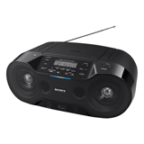 ��������� SONY ZS-RS70BT, CD-RW, CD-R, MP3, �������� �������� 4,6 ��, USB, FM/<wbr/>AM-�����, Bluetooth, NFC, ��-�������, ���� ������