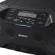 ��������� SONY ZS-RS70BT, CD-RW, CD-R, MP3, �������� �������� 4,6 ��, USB, FM/<wbr/>AM-�����, Bluetooth, NFC, ��-�������, ���� ������