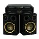 ����������� ����� PHILIPS FX15/<wbr/>12, MP3-CD, �������� �������� 180 ��, USB, Bluetooth, NFC, ������