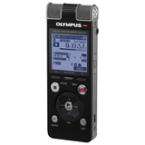�������� OLYMPUS DM-670, 8 Gb, Linear PCM, WAV/<wbr/>MP3/<wbr/>WMA, ����� ������ 2007 �, ������