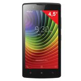 """�������� LENOVO A2010, 4,5"""", 2 SIM, 3G, 2/<wbr/>5 ��, 8 ��, microSD, ������, �������"""