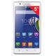 "Смартфон LENOVO A536, 5"", 2 SIM, 3G, 2/<wbr/>5 Мп, 8 Гб, microSD, белый, пластик"