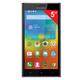 """Смартфон LENOVO P70, 5"""", 2 SIM, 4G (LTE), 5/<wbr/>13 Мп, 16 Гб, microSD, синий, пластик"""