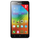 "Смартфон LENOVO A5000, 5"", 2 SIM, 3G, 2/<wbr/>8 Мп, 8 Гб, microSD, черный, пластик"
