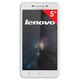 "Смартфон LENOVO A5000, 5"", 2 SIM, 3G, 2/<wbr/>8 Мп, 8 Гб, microSD, белый, пластик"