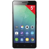 "Смартфон LENOVO P1m, 5"", 2 SIM, 4G (LTE), 5/<wbr/>8 Мп, 16 Гб, microSD, черный, пластик"