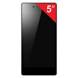 "Смартфон LENOVO VIBE SHOT, 5"", 2 SIM, 4G (LTE), 32 Гб, 8/<wbr/>16 Мп, microSD, серый, металл"