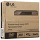 ����� DVD LG DP132 DVD, MP3, MP4(DivX) RCA, ����� ��, ������