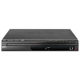 ����� DVD BBK DVP170SI DVD, MP3, MP4 (DivX), Dolby Digital, USB(A), �������, 1 ����������� ����, RGB, �����-�����