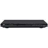 ����� DVD BBK DVP964HD DVD, MP3, MP4(DivX) �������, 1 ��������. ����, RCA, USB(A), HDMI, ����� ��