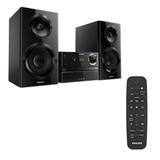 ����������� ����� PHILIPS BTM2360, CD, CD-R/<wbr/>RW, MP3-CD, �������� �������� 70 ��, USB, Bluetooth, AUX, FM, ������