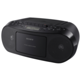 ��������� SONY CFD-S50, CD, MP3, ��������� ����, AM/<wbr/>FM-�����, �������� �������� 3,4 ��, ������