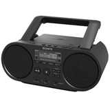 ��������� SONY ZS-PS50B, CD, MP3, WMA, USB, AM/<wbr/>FM-�����, �������� �������� 4 ��, ������