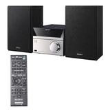 ����������� ����� SONY CMT-S20, CD, MP3, WMA, USB, AM/<wbr/>FM-�����, �������� �������� 10 ��, ������/<wbr/>�����������