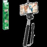 Штатив для селфи DEFENDER «Selfie Master SM-01», зажим 50-90 мм, длина штатива 20-98 см
