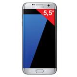 """�������� SAMSUNG Galaxy S7 edge, 2 SIM, 5,5"""", 4G (LTE), 5/<wbr/>12 ��, 32 ��, microSD, �����, ������ � ������"""