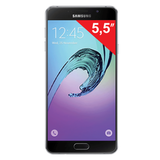 """�������� SAMSUNG Galaxy A7, 2 SIM, 5,5"""", 4G (LTE), 5/<wbr/>13 ��, 16 ��, microSD, ������, ������ � ������"""
