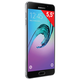 "Смартфон SAMSUNG Galaxy A7, 2 SIM, 5,5"", 4G (LTE), 5/<wbr/>13 Мп, 16 Гб, microSD, черный, металл и стекло"
