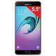 """�������� SAMSUNG Galaxy A7, 2 SIM, 5,5"""", 4G (LTE), 5/<wbr/>13 ��, 16 ��, microSD, �������, ������ � ������"""