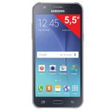 "Смартфон SAMSUNG Galaxy J7, 2 SIM, 5,5"", 4G (LTE), 5/<wbr/>13 Мп, 16 Гб, microSD, черный, пластик"