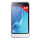 """�������� SAMSUNG Galaxy J1, 2 SIM, 4,5"""", 4G (LTE), 2/<wbr/>5 ��, 8 ��, microSD, �����, �������"""