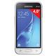 "Смартфон SAMSUNG Galaxy J1 mini, 2 SIM, 4,0"", 3G, 0,3/<wbr/>5 Мп, 8 Гб, microSD, белый, пластик"