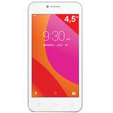 "Смартфон LENOVO VIBE B A2016A40, 2 SIM, 4,5"", 4G, 2/<wbr/>5 Мп, 8 ГБ, MicroSD, белый, пластик"