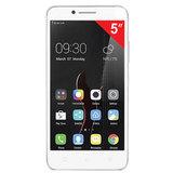 "Смартфон LENOVO VIBE C A2020A40, 2 SIM, 5"", 4G, 2/<wbr/>5 Мп, 8 ГБ, MicroSD, белый, пластик"