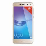 "Смартфон HUAWEI Y5 2017 MYA-U29, 2 SIM, 5"", 4G, 5/<wbr/>8 Мп, 16 ГБ, MicroSD, золотой, пластик"