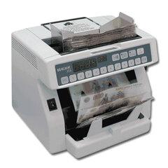 Счетчик банкнот MAGNER 35S, 1300 банкнот/<wbr/>мин, увеличенный ресурс службы, фасовка