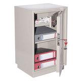 Шкаф металлический для документов КБС-011Т, 660×420×350 мм, 19 кг, сварной