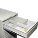 Шкаф картотечный ПРАКТИК «AFC-07», 1330×510×631 мм, 7 ящиков под формат А5 (210×149 мм)