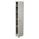 Шкаф металлический офисный НАДЕЖДА «ШМС-9», 1850×379×452 мм, разборный
