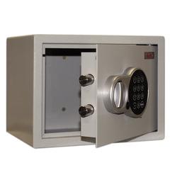 Сейф офисный (мебельный) облегченной конструкции AIKO «T-23 EL», 230×300×250 мм, 5,5 кг, электронный замок, крепление к стене/<wbr/>полу