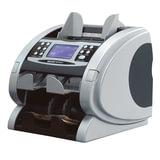 Счетчик-сортировщик банкнот MAGNER 150 DIGITAL, 1500 банкнот/<wbr/>мин, ИК-, УФ-, магнитная детекция