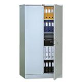 Шкаф металлический для документов, сейфовый, VALBERG «AMH 1891», 1830×915×458 мм, 110 кг, сварной