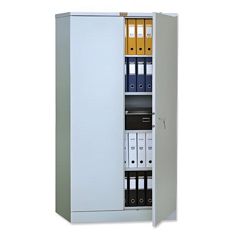 """Шкаф металлический для документов, сейфовый, VALBERG """"AMH 1891"""", 1830х921х460 мм, 108 кг, сварной"""