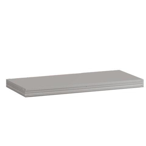 Полка металлическая 1000×600 мм для стеллажа ПРАКТИК SB (код 290475)