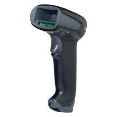 Сканер штрихкода HONEYWELL Xenon 1900, 2D-фотосканер, ЕГАИС, кабель USB, цвет черный
