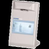 Детектор банкнот DORS-1000 M3, ЖК-монитор 10,2 см, проверка в инфракрасном свете, серый