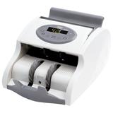 Счетчик банкнот PRO 40UMI, 800 банкнот/<wbr/>минуту, 3 уровня плотности, 3 уровня УФ-детекции, фасовка