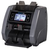 Счетчик банкнот DORS 800 Multi, 5 валют, 600/<wbr/>900/<wbr/>1200/<wbr/>1500 банкнот/<wbr/>мин, ИК -, УФ -, магнитная детекция, определение номинала