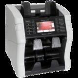 Счетчик банкнот MAGNER-175F, 3 валюты, 1000/<wbr/>1300/<wbr/>1500 банкнот/<wbr/>мин, ИК-, УФ-, магнитная детекция, определение номинала