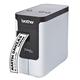 Принтер этикеток BROTHER PT-P700, ширина ленты 3,5 — 24 мм, до 30 мм/<wbr/>сек, разрешение 180 точек/<wbr/>дюйм, автообрезка