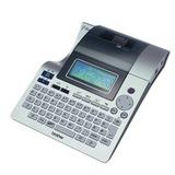 Принтер этикеток BROTHER PT2700VP, ширина ленты 3,5 — 24 мм, до 10 мм/<wbr/>сек, разрешение 180 точек/<wbr/>дюйм, память на 2800 знаков, кейс
