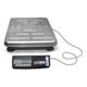 Весы напольные МАССА-К ТВ-S-60.2-А1 (0,2-60 кг), дискретность 20 г, платформа 510×400 мм, переносной дисплей
